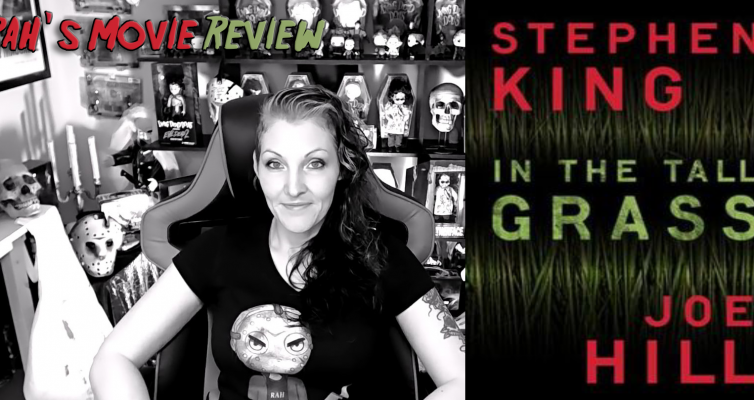 In The Tall Grass Horror Movie Review Netflix