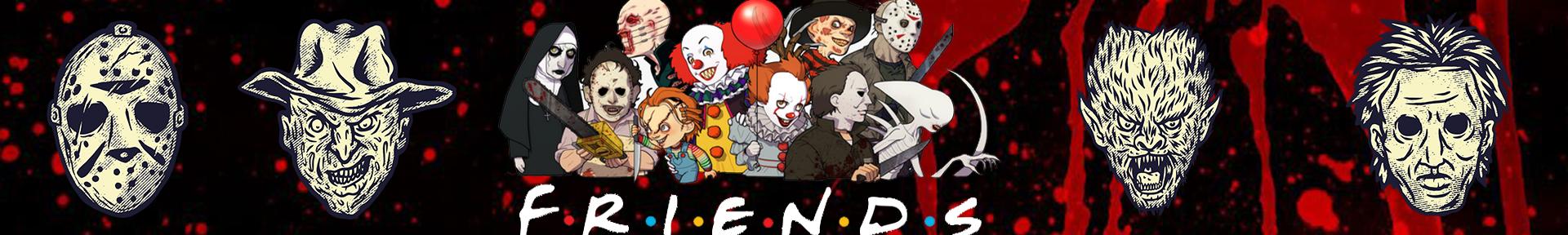 ReAnimateHer Horror Friends